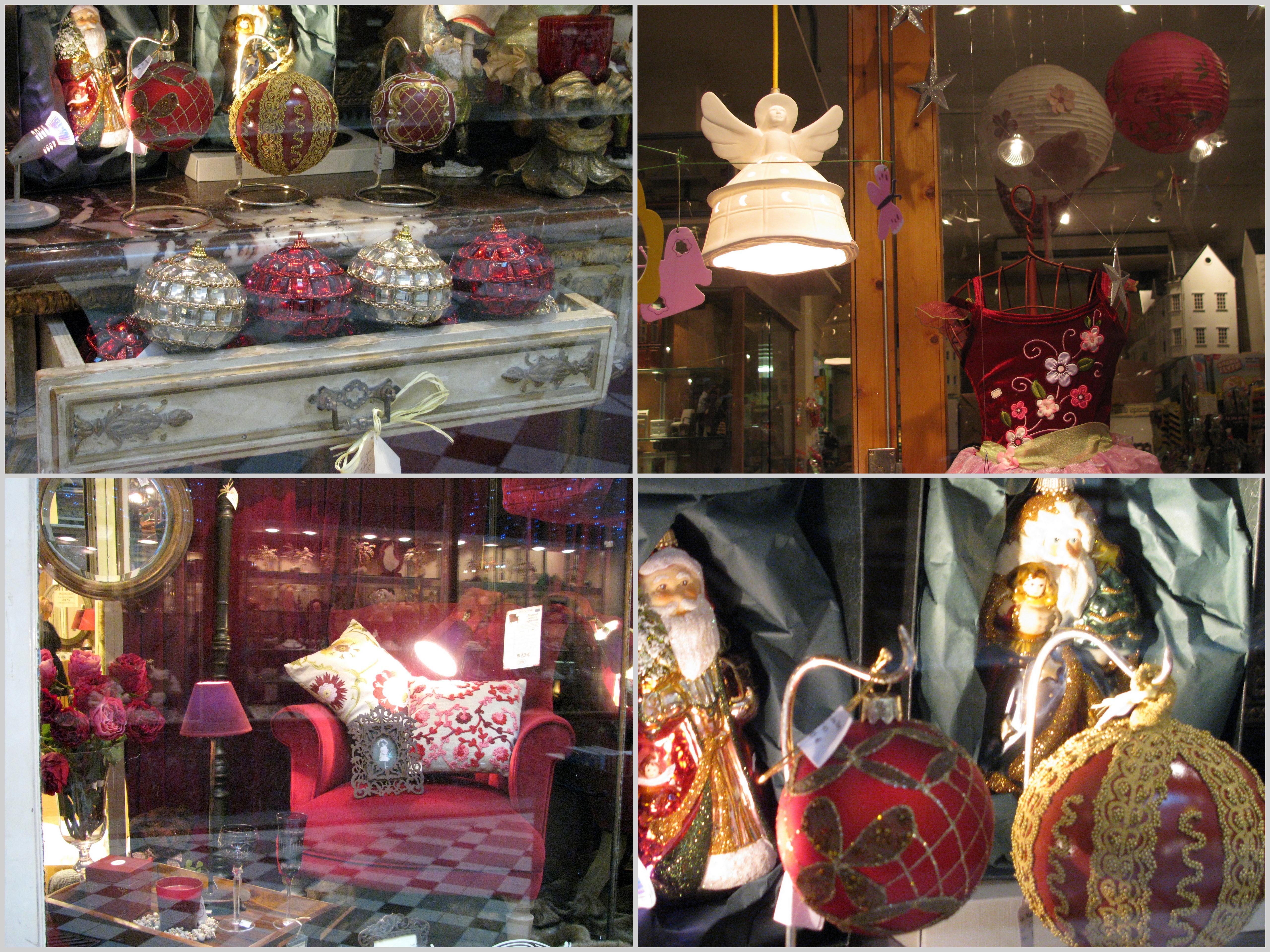 Flaneurin in pariser passagen passage jouffroy die for Wohnung weihnachtlich dekorieren so geht s
